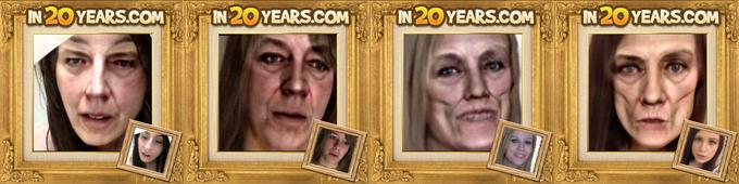Reply Girls 30 Years Later
