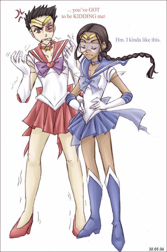 Bishoujo Senshi Avatar?