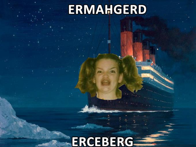 ERCEBERG