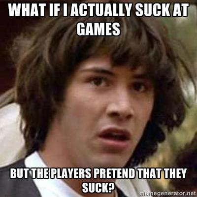 I think this sometimes