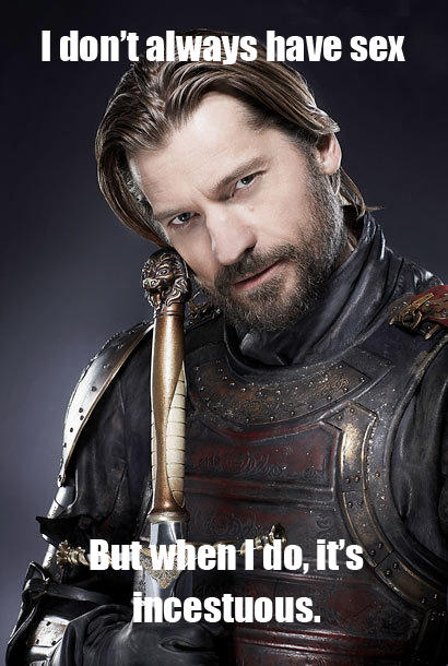 92d the most interesting lannister in the world game of thrones know