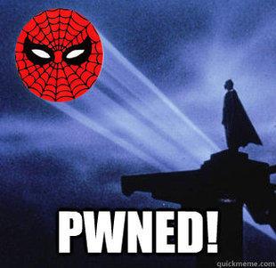 spider-pwned