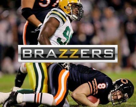 Rex Grossman on Brazzers