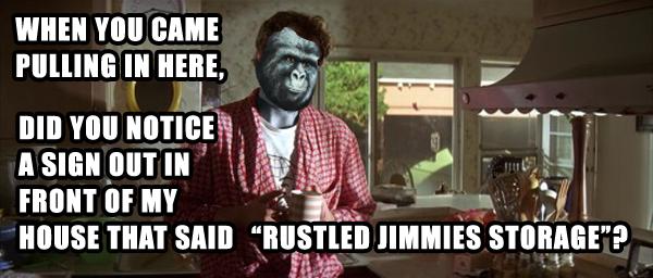 Rustled Jimmies Storage