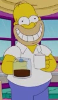 Jerkass Homer