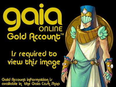 Gaia Online Gold