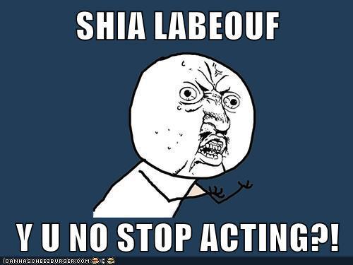 Hey Shia?!