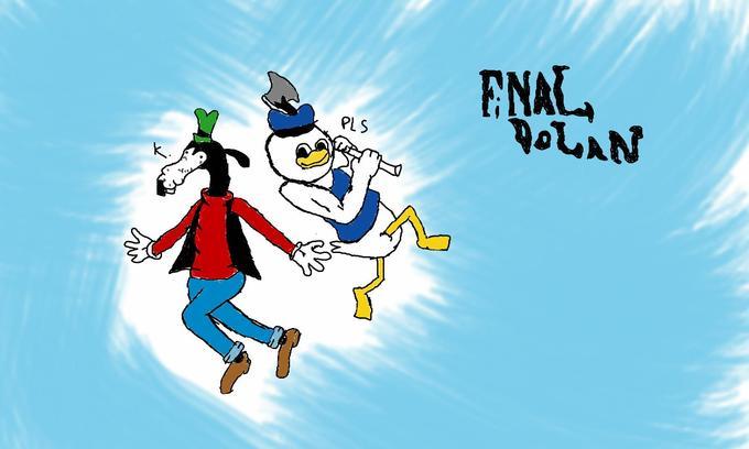 Final Dolan