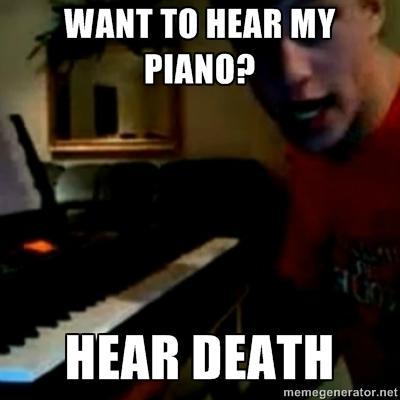 HEAR DEATH