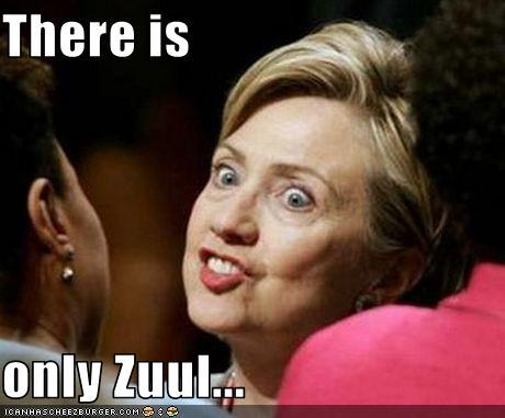 64f image 346470] there is no dana, only zuul know your meme