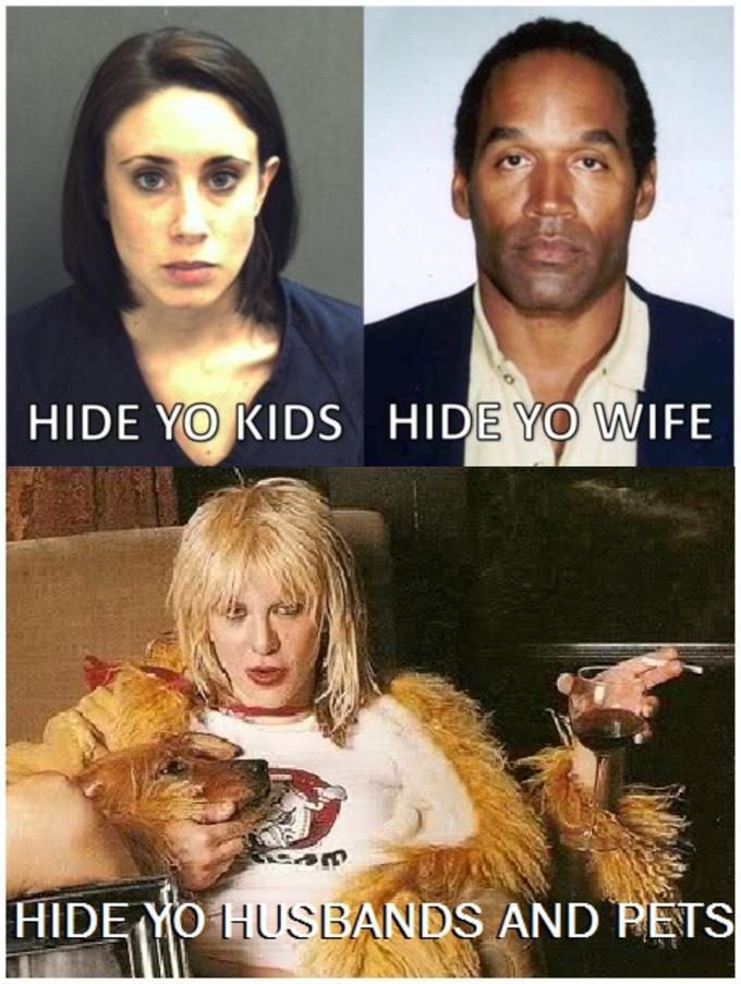 Hide Yo...