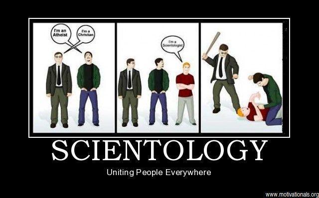 6d8 scientology image gallery know your meme