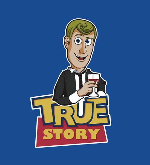 True Toy Story