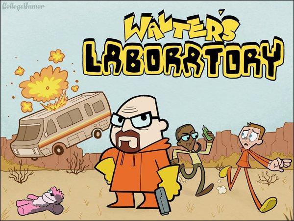 Walter's Laboratory