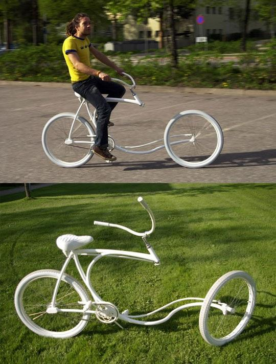 Epic Bike Design