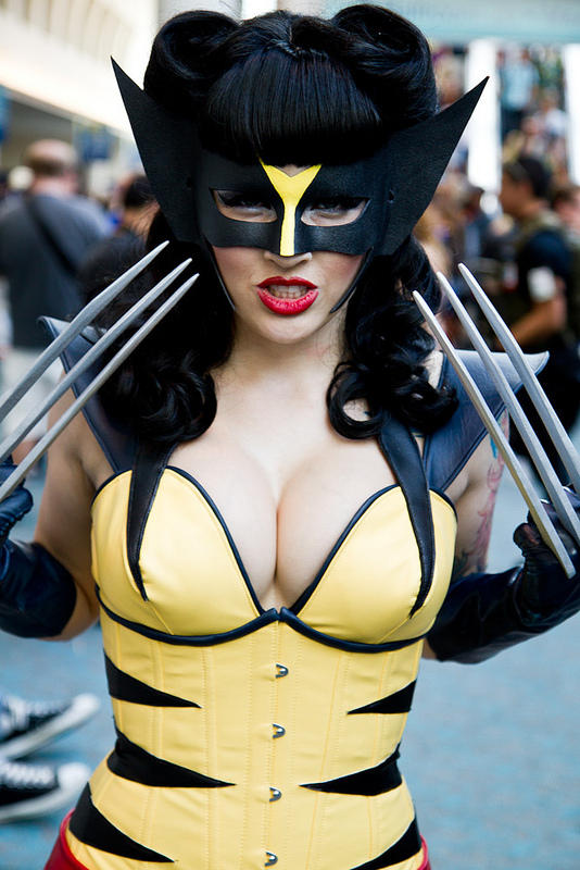 Wolverine | http://www.comicbookmovie.com/fansites/nailbiter111/news/?a=64178