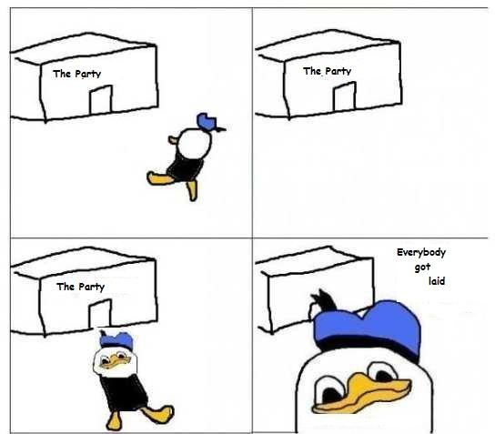Dolan Party