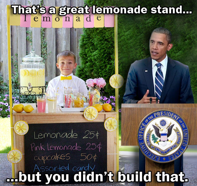 Lemonade Tax