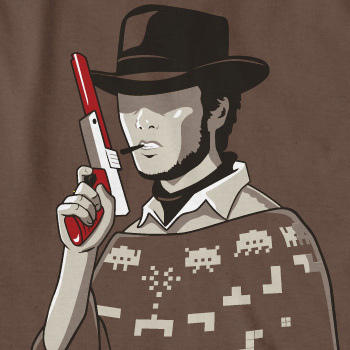 clint eastwood duckhunt