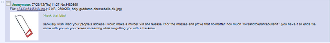 /mlp/ Hacksaw Copypasta