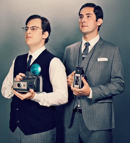 http://www.codypickens.com/index.php?/portrait/portrait-1/ Mike Krieger and Kevin Systrom