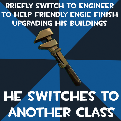 Hard Working Engineer