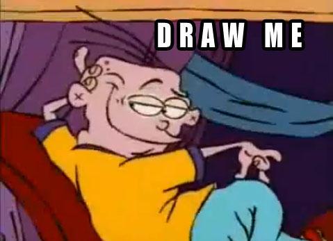 Draw D
