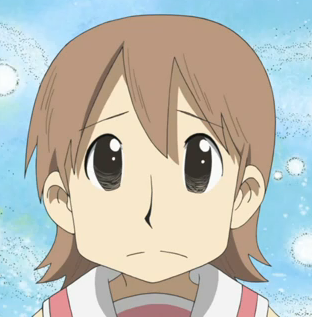 Sad Yuuko is Sad