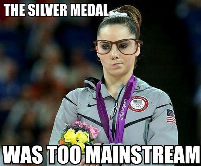 Too Mainstream