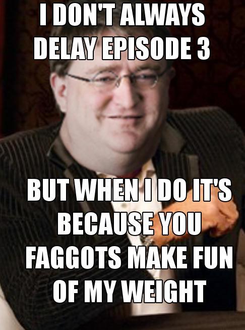 Episode 3? Uh, no.
