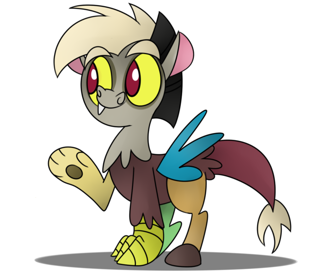 Baby Discord And Fluttershy Baby Discord | ...