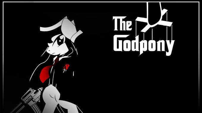 Godpony Octavia