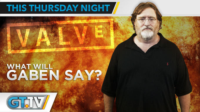 What Will Gaben Say This Thursday Night