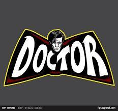 THE DOC KNIGHT RISES