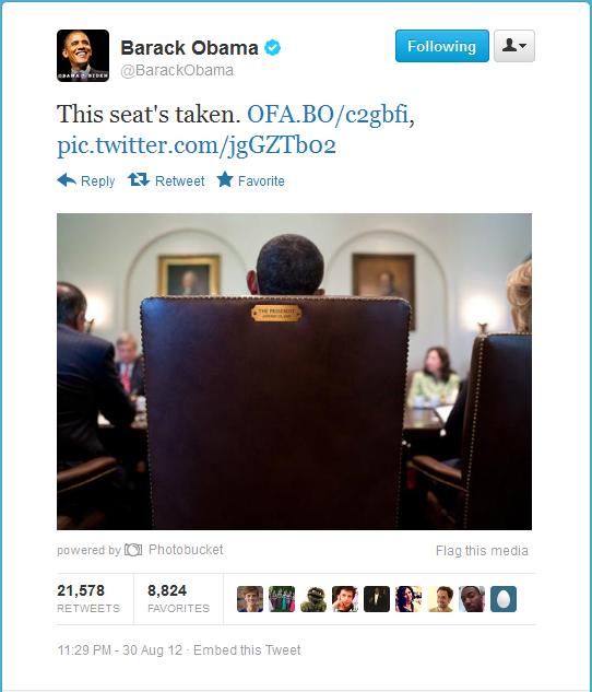 This seat's taken.