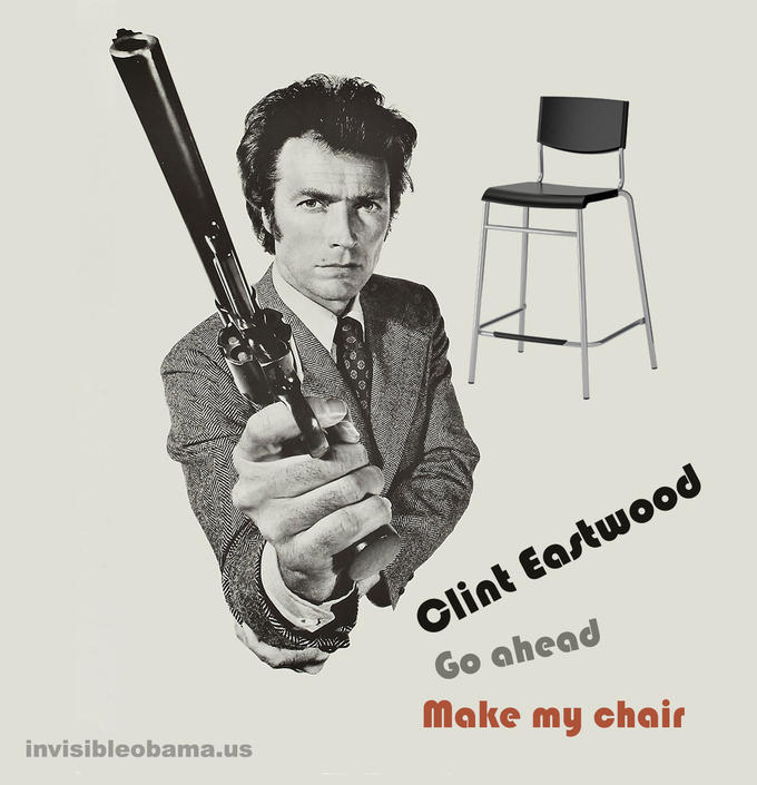 Make My Chair
