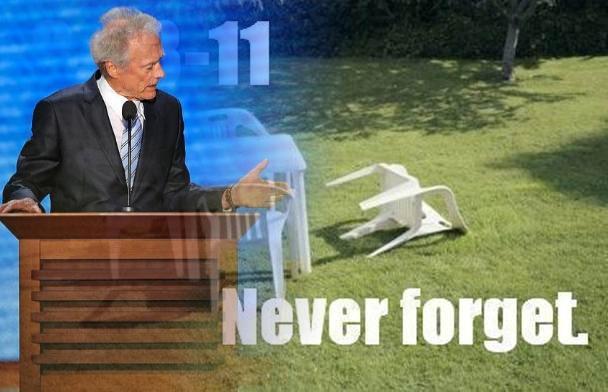 Clint remembers 2011...
