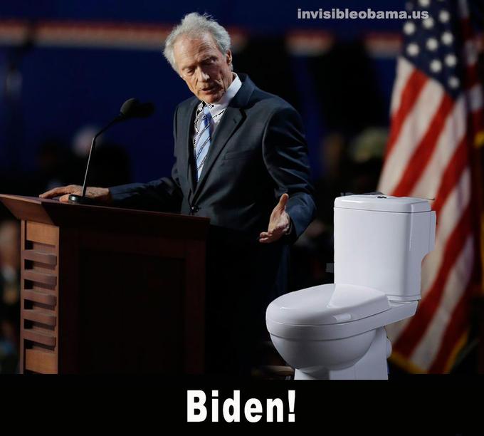 Biden!