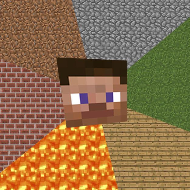 UPDATED Minecraft Meme
