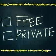 Addiction treatment centers in Oregon