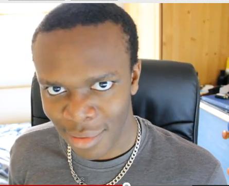 ksi reaction face