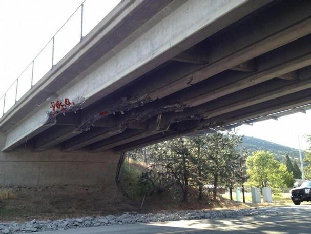 daniel fernandez overpass