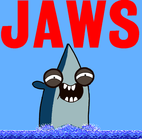 Rigby Jaws