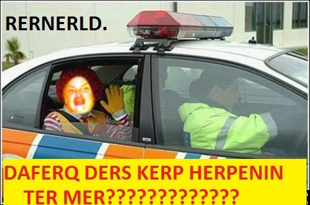 Rernerld Merkdernerld