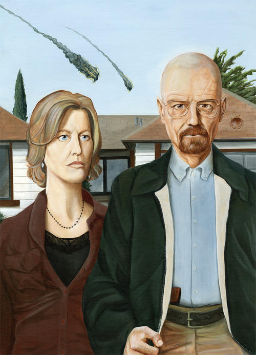 http://laughingsquid.com/the-heisenbergs-a-breaking-bad-remix-of-american-gothic/