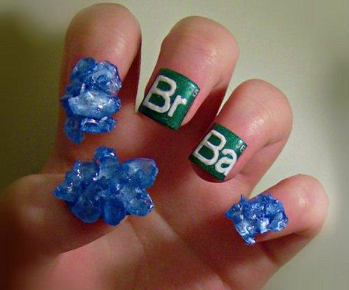 http://kayleighoconnor.tumblr.com/post/27082876401/breaking-bad-nails-i-cant-believe-id-never