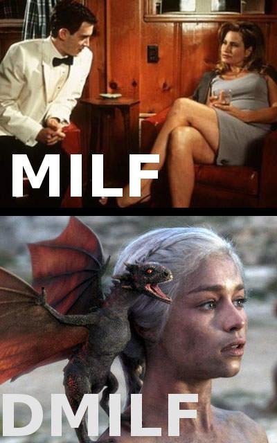 MILF DMILF