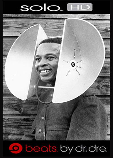 Dr. Dre Nu Beats
