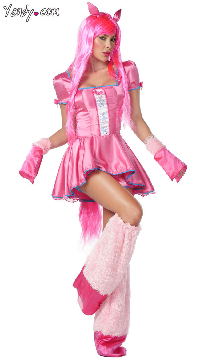 Pinkie Pie Costume My Little Pony Friendship Is Magic