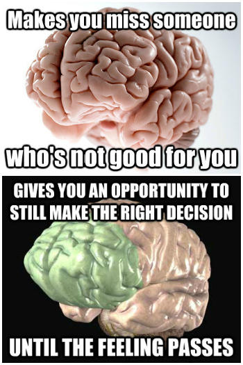 Good Guy Prefrontal Cortex
